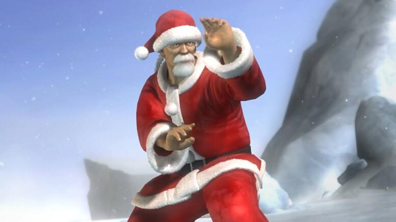 Kerst TKD 2